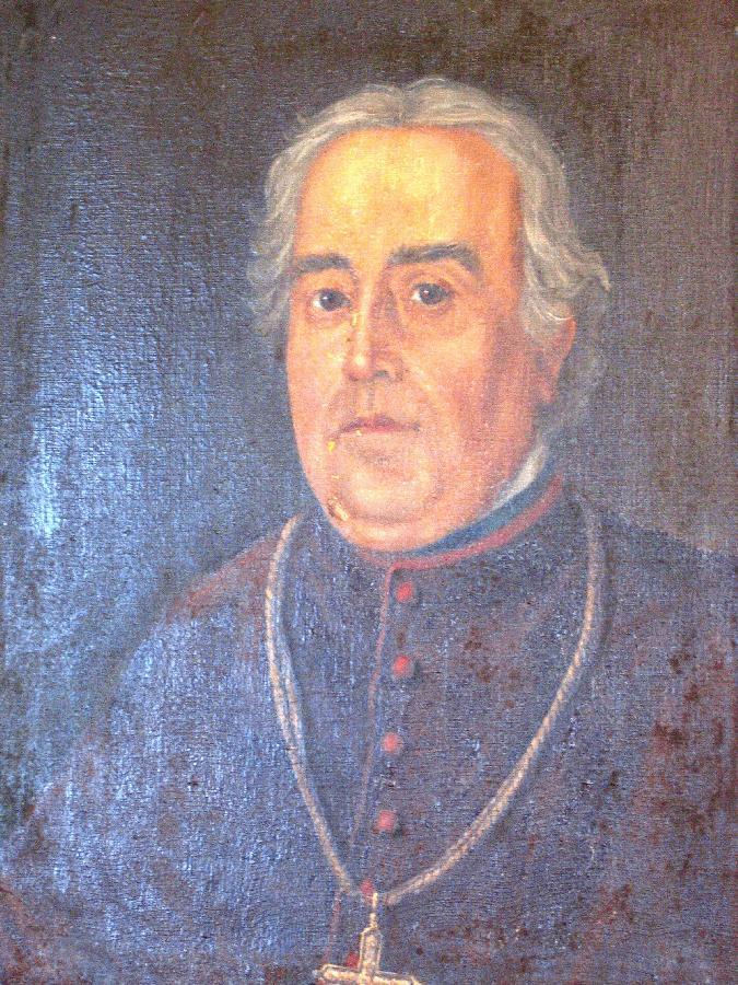 Ivan Krst. Krizmanić  1818   1849