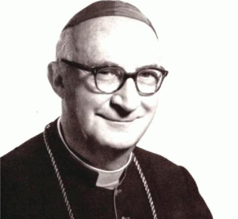 Kardinal Franjo Šeper